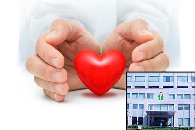Fortis Escorts Heart Institute and Research Centre, New Delhi