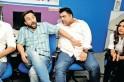 Saif Ali Khan and Ram Kapoor