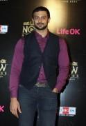 Arunoday Singh at Big Life OK Now Awards