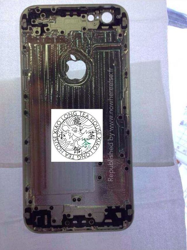 iPhone 6 Chassis