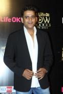 Ravi Kissen at Big Life OK Now Awards