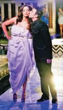 Sonam Kapoor and Suneet Varma