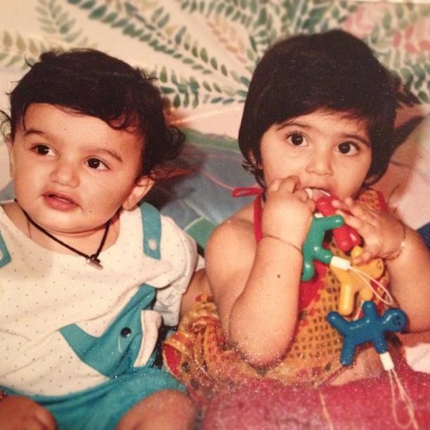 Sonam Kapoor and Arjun Kapoor