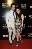 Varun Dhawan and Alia Bhatt at Big Life OK Now Awards