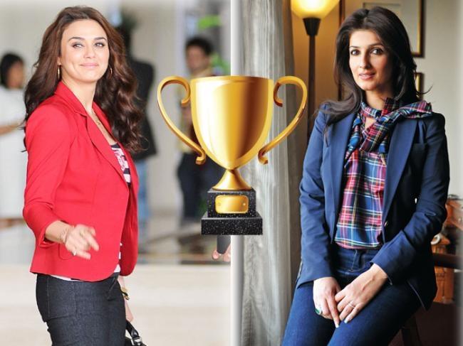 Bollywood Power Women