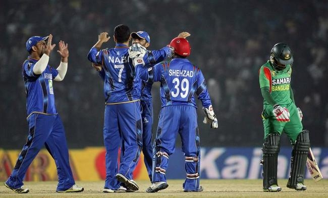 Mushfiqur Rahim scored 23