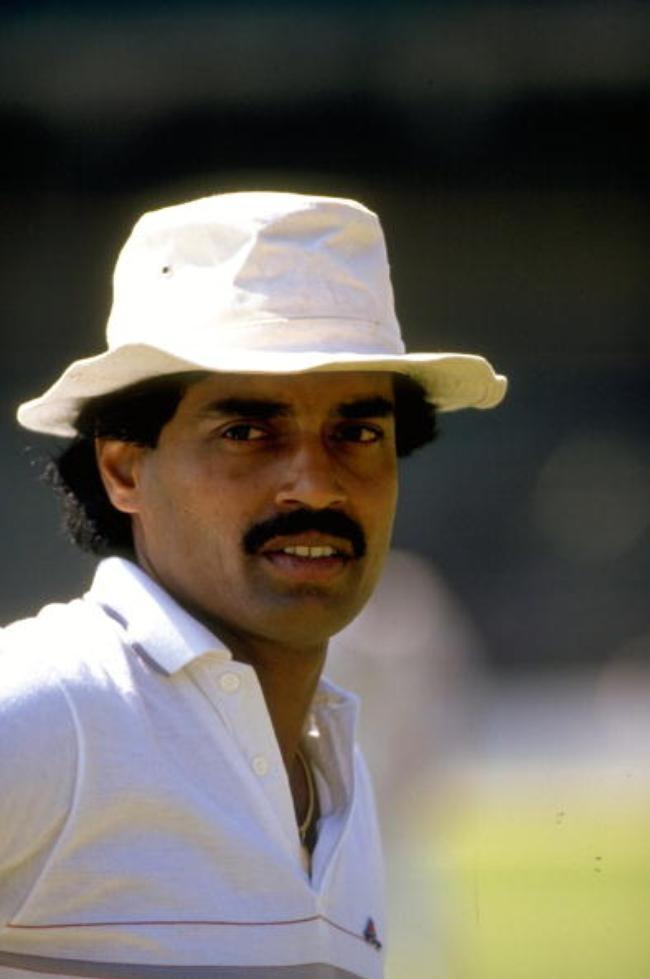 1988: India