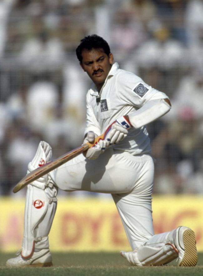 1995: India