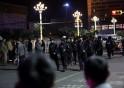 Terror Strikes China