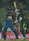 Jayawardene scored 75