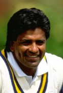 1997: Sri Lanka