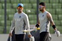 Indian training session