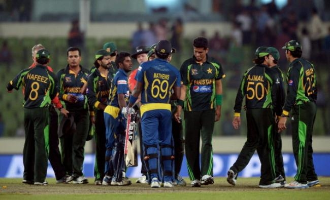 SL Won the Asia Cup