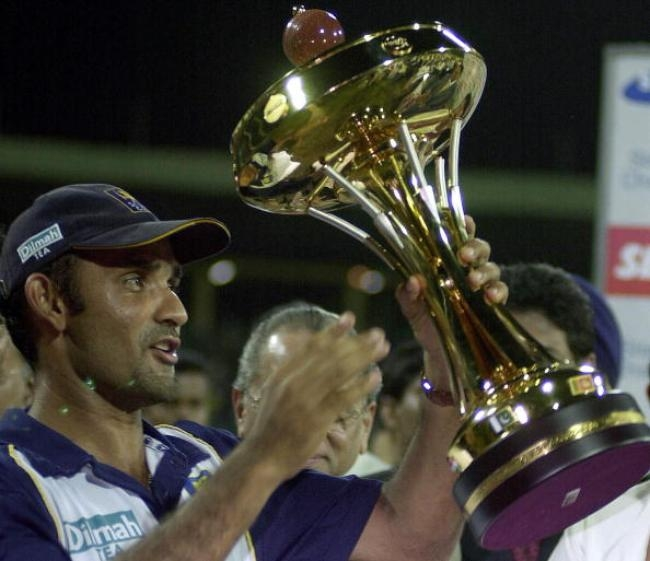 2004: Sri Lanka