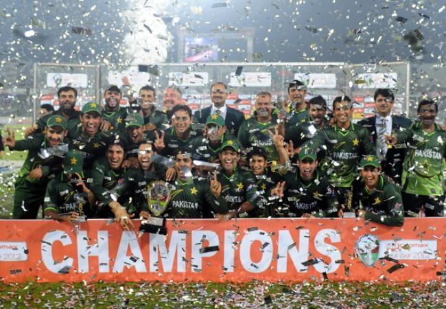 2012: Pakistan