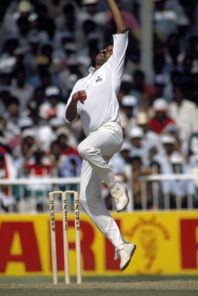 1990/91: India