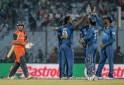 Sri Lanka v The Netherlands - ICC World Twenty20 Bangladesh 2014