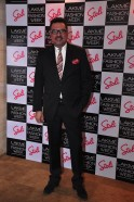 Boman Irani at the LFW Pre Show Cocktails