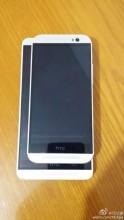 HTC M8 Leaked