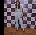Kalki Koechlin at the Stoli Lounge at Lakme Fashion Week