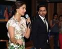 Ayushmann Khuranna and Sonam Kapoor