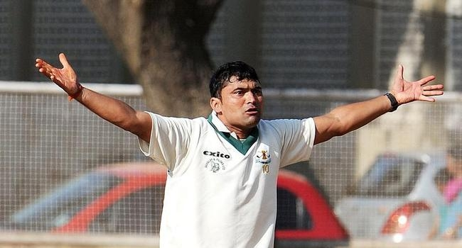 Pravin Tambe Wanted To Be A Fast Bowler