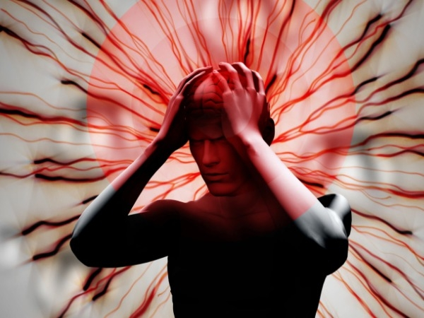 Home Remedies for Migraine Headache Pain Relief