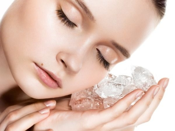 Home Remedies for Migraine Headache Pain Relief Ice