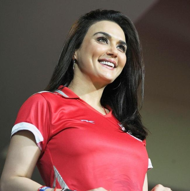 Preity Zinta  Ipl Best Pictures - Indiatimescom-9034