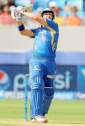 Corey Anderson (Mumbai Indians)