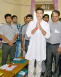 Rajyavardhan Singh Rathore (BJP)