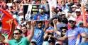 The Crowd Still Misses Sachin Tendulkar