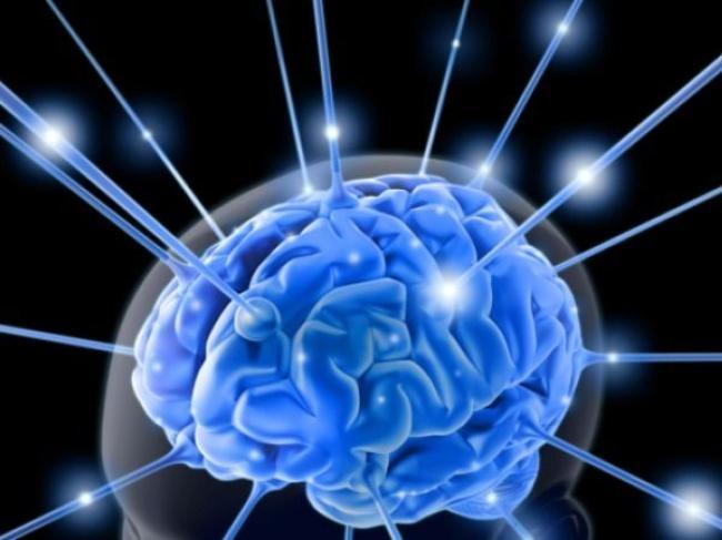 Brain controlled
