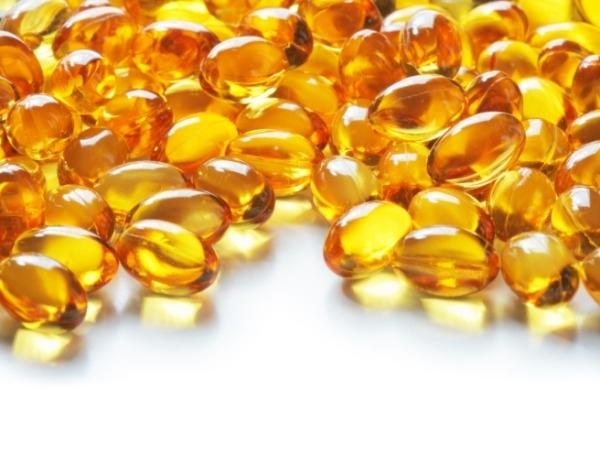 Home Remedies for Migraine Headache Pain Relief Fish oil: