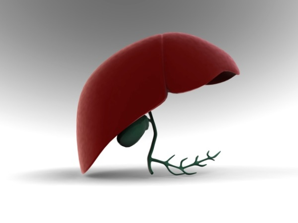 Non-alcoholic Fatty Liver Disease: Causes, Stages and Prevention Fibrosis