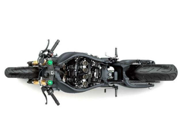2015 Kawasaki Ninja ZX-6R
