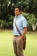 Bhaichung Bhutia (Trinamool Congress)