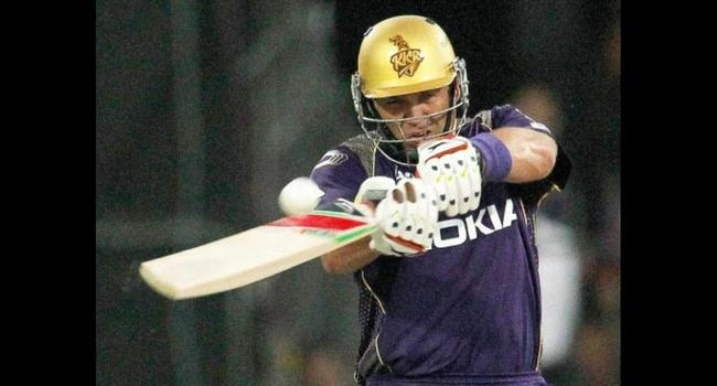 Jacques Kallis (Kolkata Knight Riders)