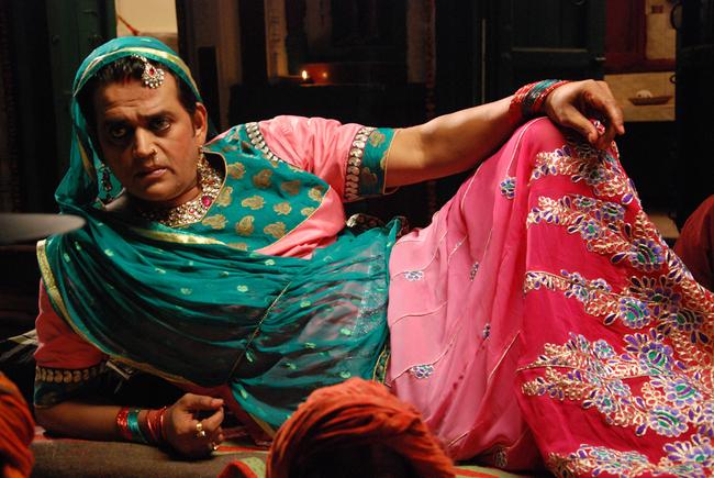 Ravi Kishan in Bullett Raja