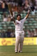 Pravin Tambe Bowled To Sachin Tendulkar Before Australia Test Series in 1998