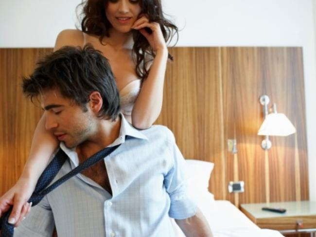 5 Important Things for Better Sex