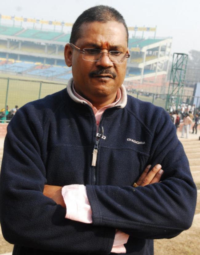 Kirti Azad (BJP)