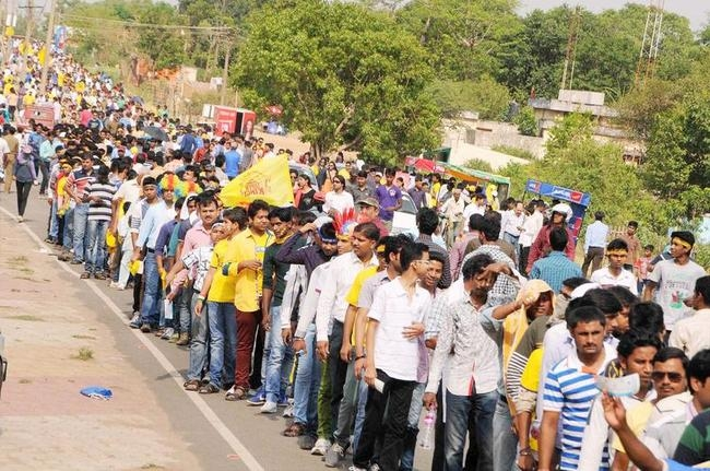 IPL - 7 match in Ranchi
