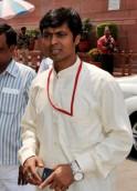 Dilip Tirkey (Biju Janata Dal)