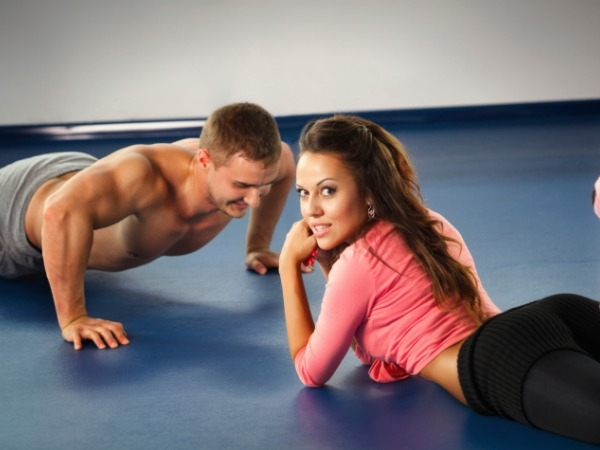 Study: Intensive exercise may weaken your heart