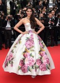 Sonam Kapoor at the Cannes Film Festival