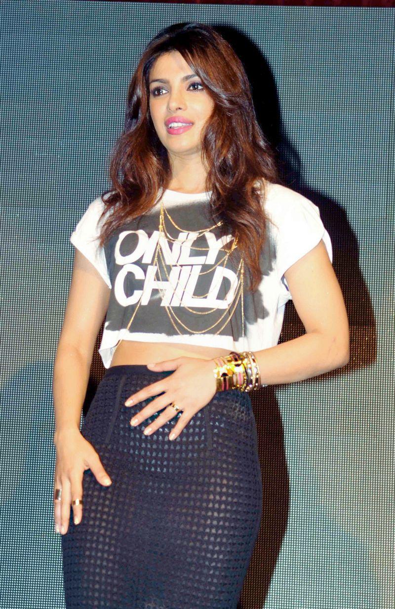 Priyanka Chopra panties