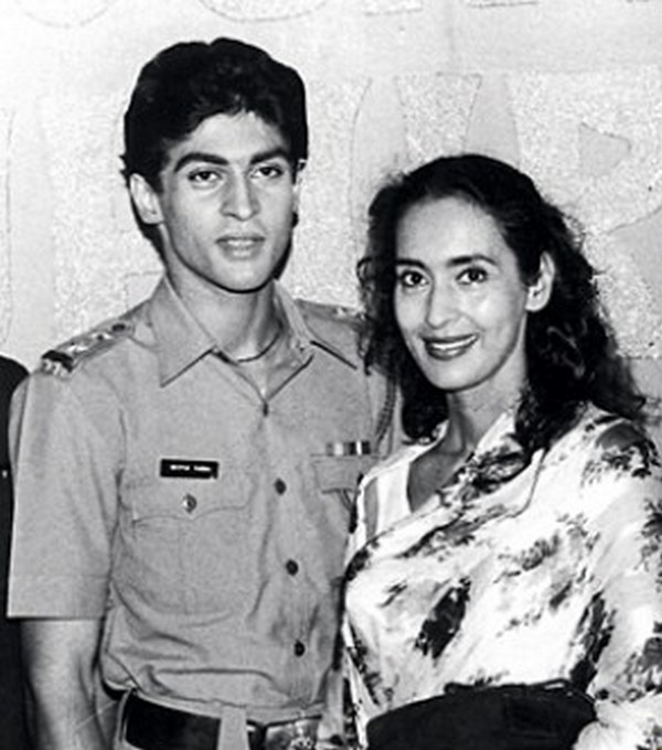 mothers day special bollywood sons who followed in their