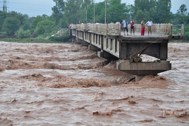 2014 - Jammu and Kashmir floods