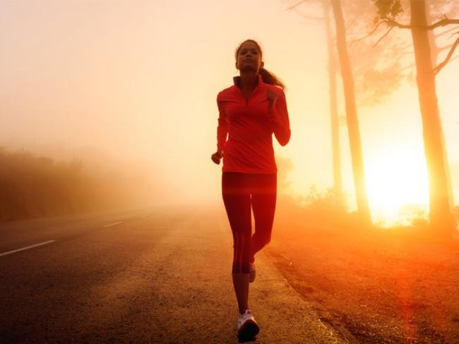 5 Amazing Ways to Become a Morning Exerciser